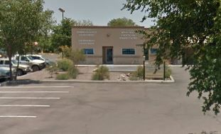 Catron County HSD Office